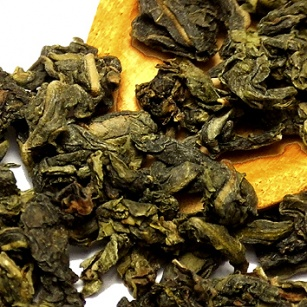 Exquisite Oolong Teas from China & Taiwan